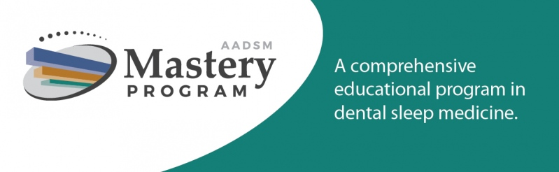 AADSM Mastery Program