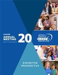 2020 Exhibitor Prospectus (thumbnail)