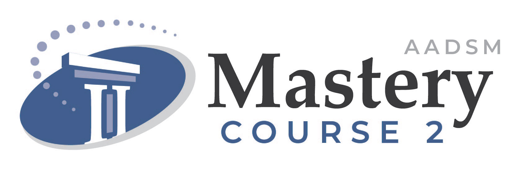 Mastery Course Two